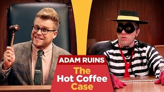 Download The Truth About the McDonald's Coffee Lawsuit Video