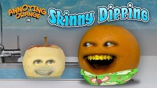 Download Annoying Orange - Skinny Dipping Video