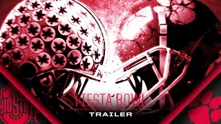 Download Ohio State Football: Fiesta Bowl Trailer Video
