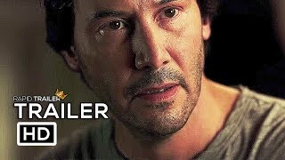 Download REPLICAS Official Trailer (2018) Keanu Reaves Sci-Fi Movie HD Video