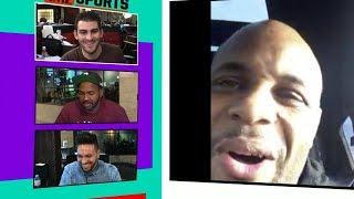 Download Daniel Cormier Pumped for Stipe Miocic Fight, I'm Gettin' 7-Figures! | TMZ Sports Video