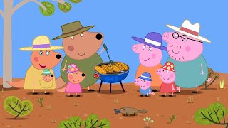 Download Peppa Pig Full Episodes |The Outback #16 Video