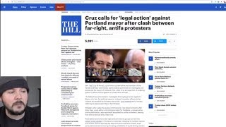 Download Congressman And Ted Cruz Demand Action Against Antifa Following Andy Ngo Incident Video
