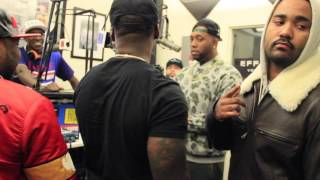 Download 50 CENT INTERRUPTS P.DICE INTERVIEW TO TALK ABOUT RICK ROSS NEW ALBUM FLOP Video