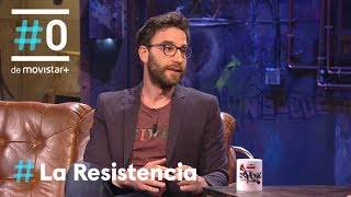Download LA RESISTENCIA - Dani Rovira te cuenta Independence Day | #LaResistencia 06.03.2018 Video