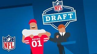 Download How the NFL Draft Works | #NFLDraft2016 Video