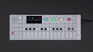 Download OP-1 arpeggio sequencer Video