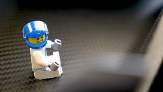 Download World's Fastest LEGO man? Video