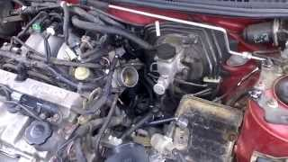 Download HOW-TO VIDEO: Remove EGR Valve off of a Mazda Protege5 Video