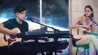 Download Rudy Mancuso & Maia Mitchell - Magic (Acoustic Version) Video