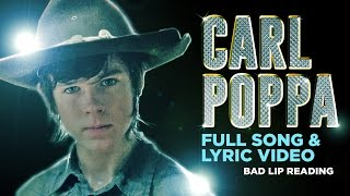 Download ″CARL POPPA″ — Lyric Video Video