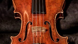 Download The Theft, Recovery, and Legend of Joshua Bell's Red Stradivarius Violin | Robb Report Video
