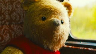 Download CHRISTOPHER ROBIN ″Say What You See″ Movie Clip Video