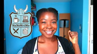 Download NaNoWriMo Week 3: Just Keep Writing, You're Halfway There! Video
