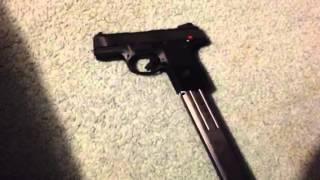 Download Ruger SR9 30 round mag Video