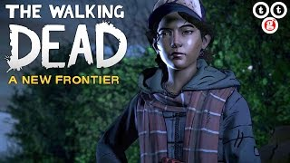 Download Walking Dead: A New Frontier Extended First Look For Season 3 Video