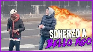 Download HO RIMORCHIATO BELLO FIGO [Scherzo Swag] Video