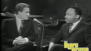 Download Martin Luther King Interview- Civil Rights (Merv Griffin Show 1967) Video