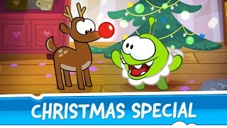 Download Om Nom Stories - Christmas Special Video