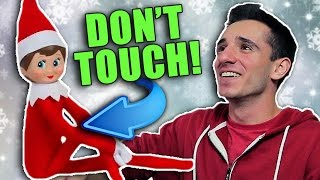 Download ELF ON THE SHELF IS REAL! DON'T TOUCH! Video