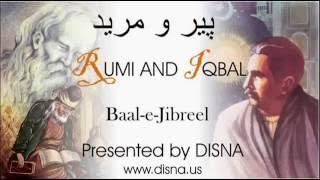 Download Peer o Mureed - Maulana Rumi and Allama Iqbal Video