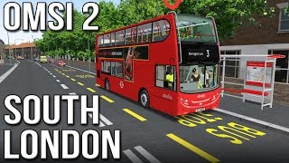 Download OMSI 2 - South London (Route 3) Video