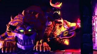 Download Puppeteer Trailer (Gamescom 2012) Video