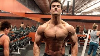 Download Chest Workout | Gymshark | How Big is My Ego? Video