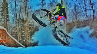 Download CREEK Jump! Video