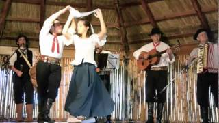 Download Traditional Argentinian music and dance Video