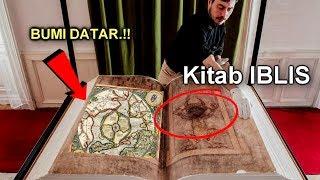 Download Episode 63 - Misteri Kitab IBLIS dan FLAT EARTH di Al quran yang Tidak Anda Ketahui.!! Video