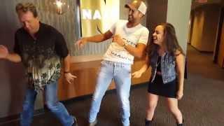 Download Luke Bryan Whip/NaeNae Video