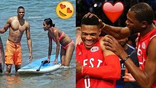 Download NEW Russell Westbrook FUNNY MOMENTS 2017 Video