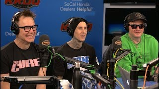 Download Blink-182 Talk Touring With Lil Wayne, Announce First Halloween Show With KROQ Video