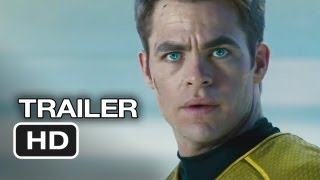 Download Star Trek Into Darkness Official Trailer #3 (2013) - JJ Abrams Movie HD Video