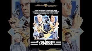 Download Avalanche Express Video