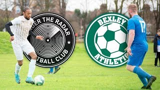 Download WE'RE BACK! FIRST GAME OF THE YEAR! - Under The Radar FC Video