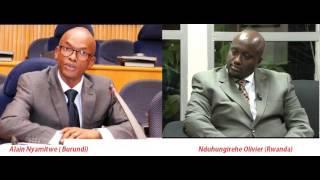 Download Uburundi burashinja u Rwanda gutoza impunzi zizabutera bya gisilikare Video