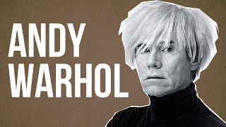 Download ART/ARCHITECTURE: Andy Warhol Video