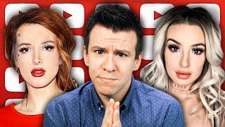 Download TanaCon Cancelled Disaster Explained, New Evidence Public, Bella Thorne, & Permit Patty Video