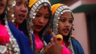 Download Tharu Dance (HD) Video