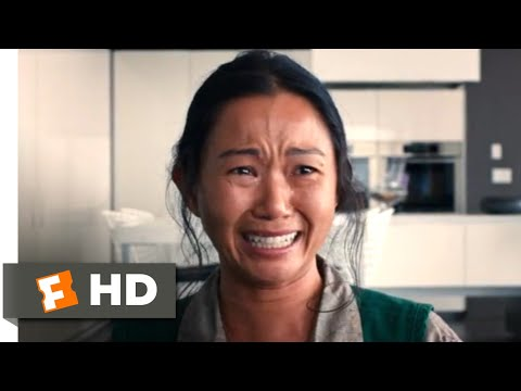 Downsizing (2017) - I Go to Norway Too Scene (5/10) | Movieclips