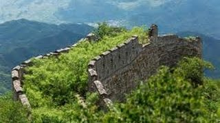 Download ABANDONED GREAT WALL OF CHINA Video