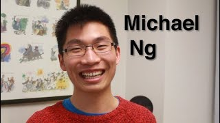 Download Vlogbridge winner: Michael raps about his first term Video
