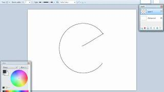 Download How to draw Pacman on Paint Video