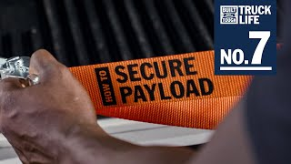 Download Truck Life: How to Secure Payload | F-150 | Ford Video