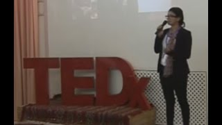 Download I am not shy, I am an introvert | Khaoula Ajroud | TEDxYouth@AlkhawarizmiHS Video