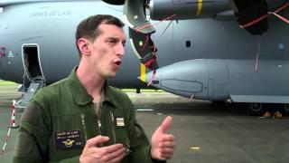 Download [NCTV] Les coulisses de la Science, Dans les coulisses de l'A400M Video