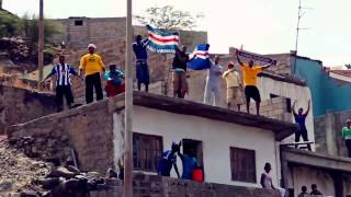 Download Vip Music - Nôs Bandera (Official Video, Cape Verde, Can 2015) Video