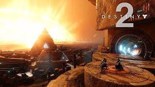 Download Destiny 2 – Expansion I: Curse of Osiris Launch Trailer Video